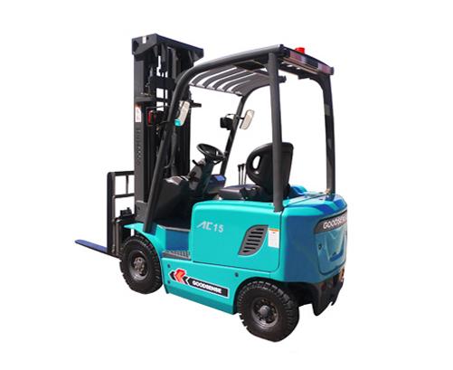 吉鑫祥-1-1.8吨蓄电池叉车