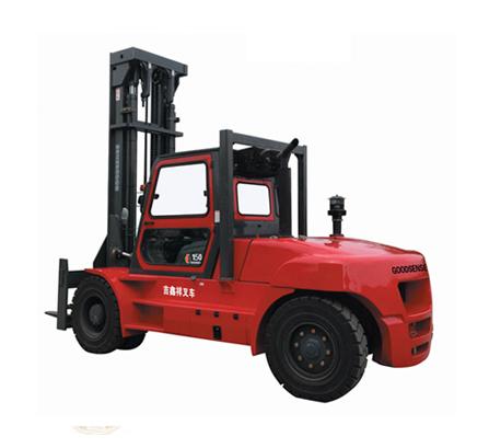 12-16吨内燃平衡重式叉车