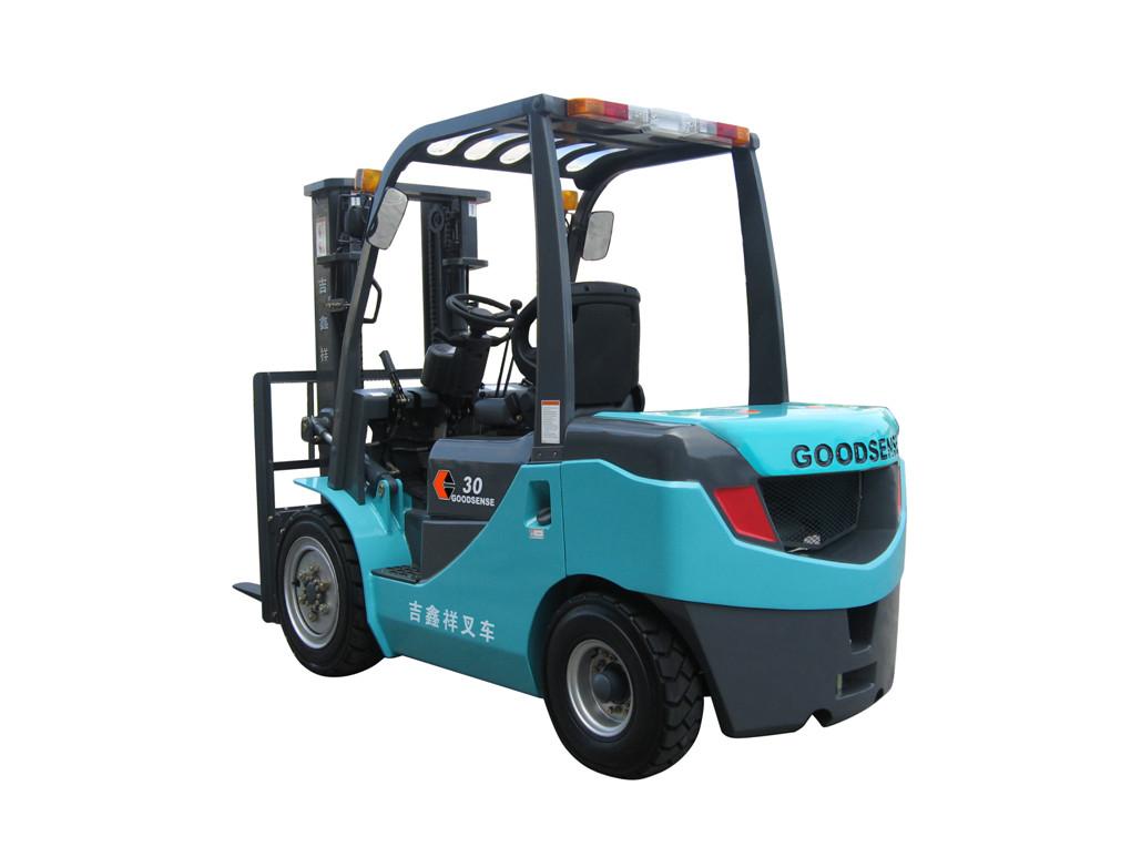 2-3.5吨内燃平衡重柴油叉车(金蚂蚁)