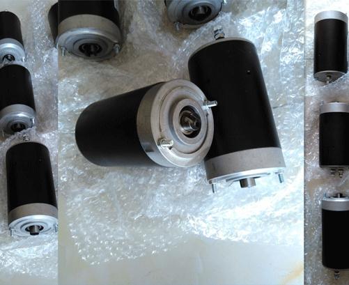 电动搬运车液压站电机