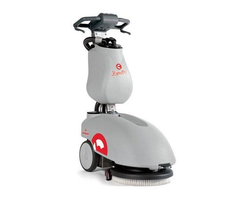 Vispa 35 B 手推式全自动刷地机