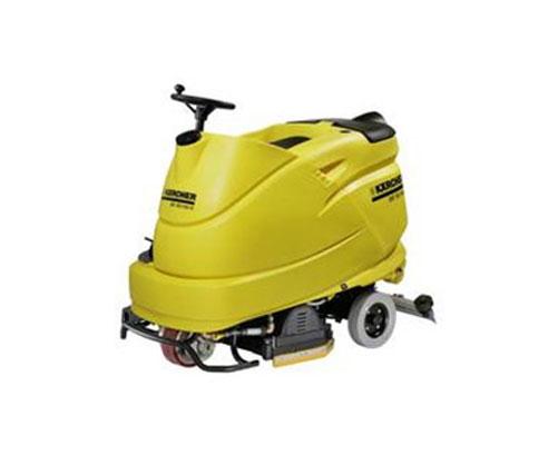 驾驶式洗地吸干机多型号
