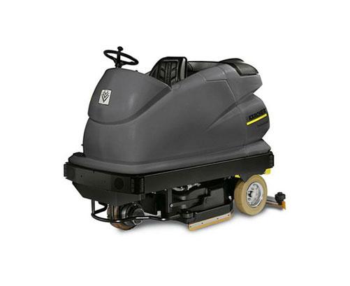 驾驶式洗地机BD 100/250 R